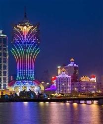 Азия имеет шанс стать лидером игровой индустрии и казино