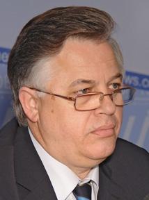 Петр Симоненко: «Таможенный союз – небывалые возможности для экономики Украины»